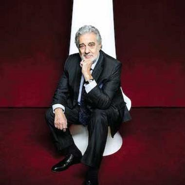 PLACIDO DOMINGO 50 ARENA ANNIVERSARY NIGHT