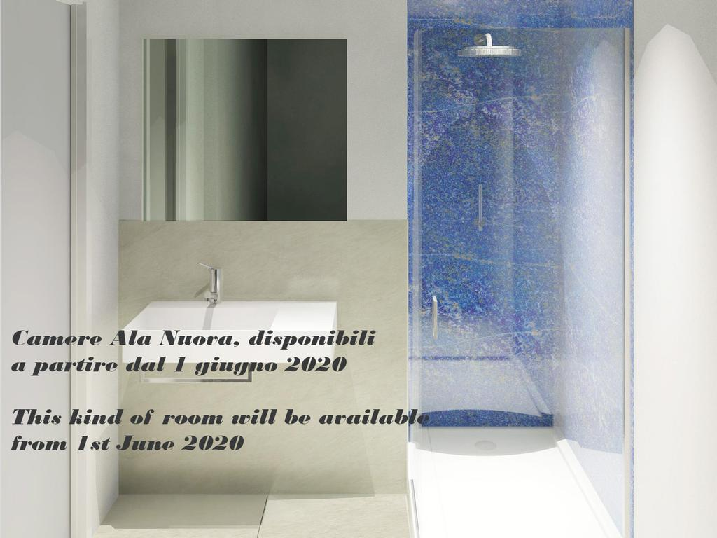 Camera Tripla - NEW - Bagno